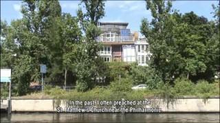 Der Traum vom Baumhaus: Das Berliner Ökohaus von Frei Otto
