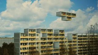 Zum Tag der Deutschen Einheit: Berliner Plattenbau-Tetris