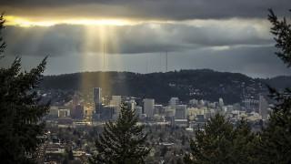Finding Portland: Stadtleben im Zeitraffer, aber besser