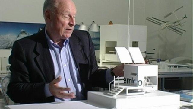 leben auf minimalem raum das micro compact home von richard horden. Black Bedroom Furniture Sets. Home Design Ideas