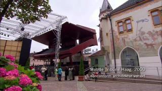 Bibliotheken, Theater- und Konzertsäle: Niederösterreich baut für die Künste