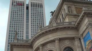 Bauen mit Naturstein: Video-Vorschau auf das Architekturquartett