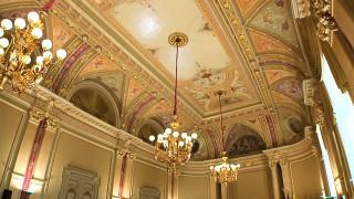 Nach dem Vorbild italienischer Palazzi: Das Palais am Fürstenwall Magdeburg