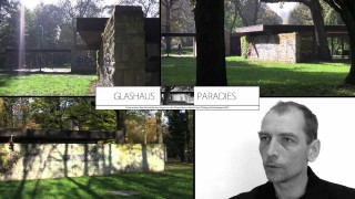 Jena: Das Glashaus im Paradiespark
