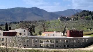 Seniorenheim mit Weitblick: Die 'Residenza Sanitaria Assistenziale' (Architekten: ipostudio, Florenz)