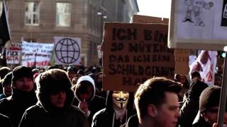 Aufruf: Gemeinsam gegen ACTA | Internationaler Aktionstag am 9. Juni 2012