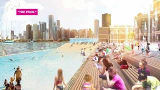 Chicago: Der Navy Pier wird grün … und neu belebt