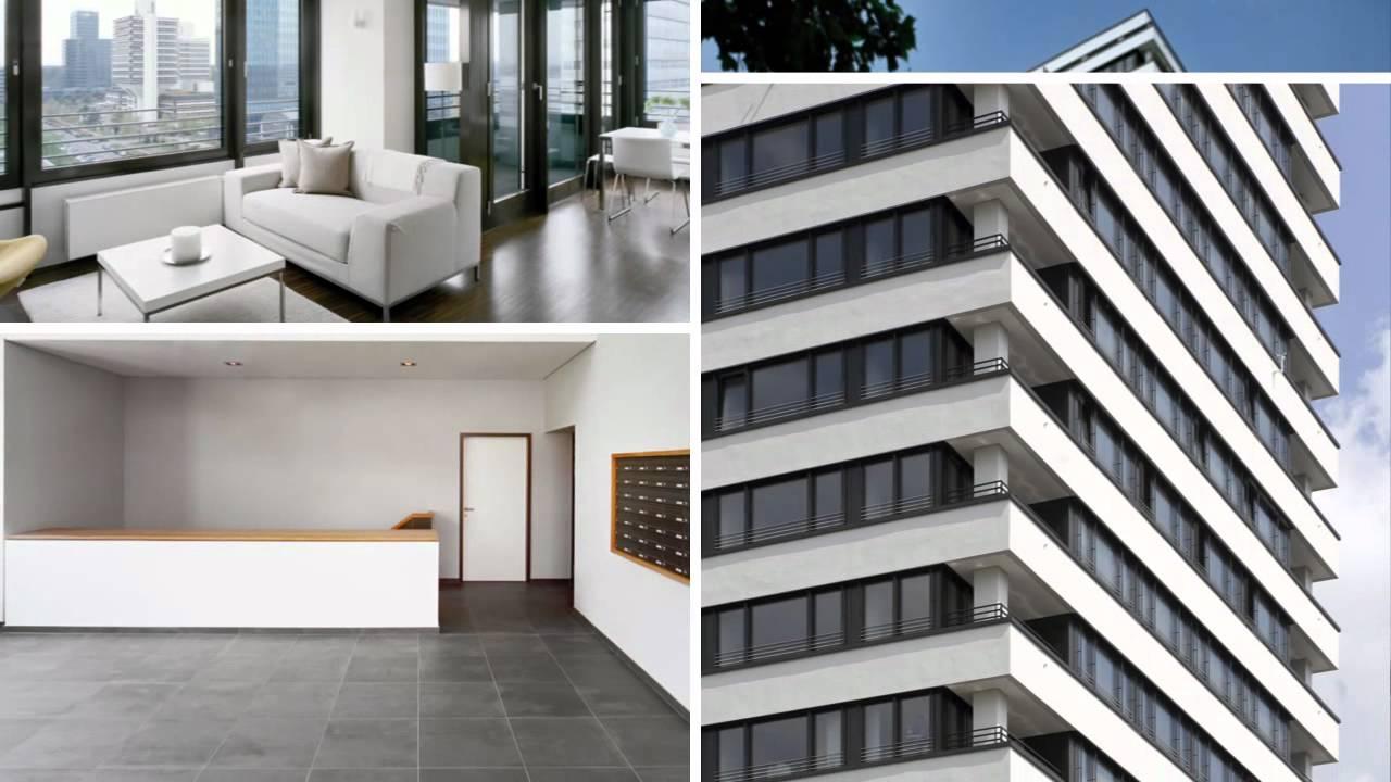 wohnhochhaus sanierung in frankfurt stefan forster. Black Bedroom Furniture Sets. Home Design Ideas
