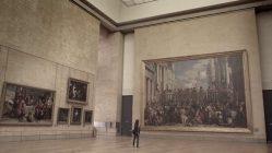 Architektur-Klassiker: Der Louvre (in Paris!)