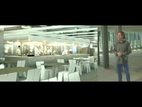 Marseille, Kulturhauptstadt Europas 2013, und sein neues Schmuckstück: Das MuCEM