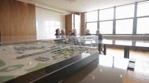 Besuch im Architekturbüro: Cardinal Hardy, Montréal