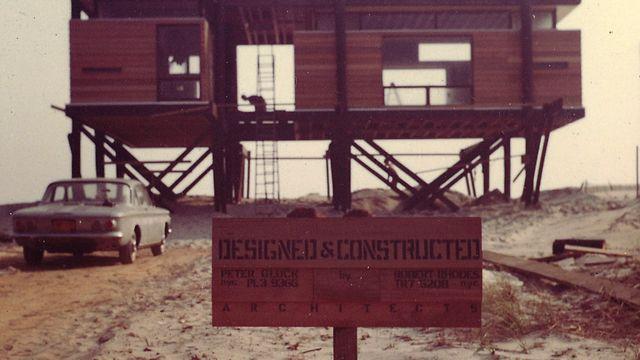 Zwei Minuten (gelungene) Selbstdarstellung: Image-Video des Architekturbüros GLUCK+