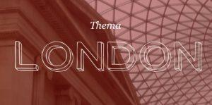 London: Architektur, Landschaftsarchitektur und Stadtplanung