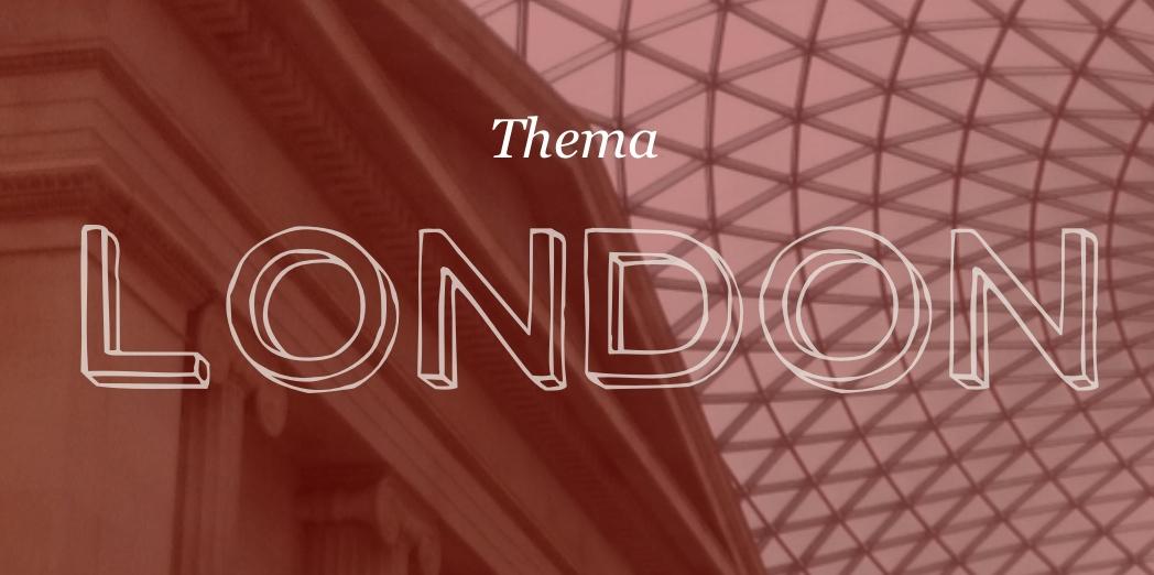 London: Architektur, Landschaftsarchitektur und Stadtplanung (Foto: Eric Sturm)