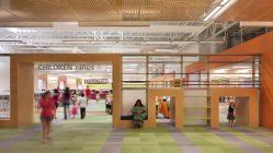 Transformation: Vom Supermarkt zur öffentlichen Bibliothek