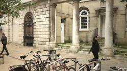 Steven Holl über das Maggie's Centre Barts, London