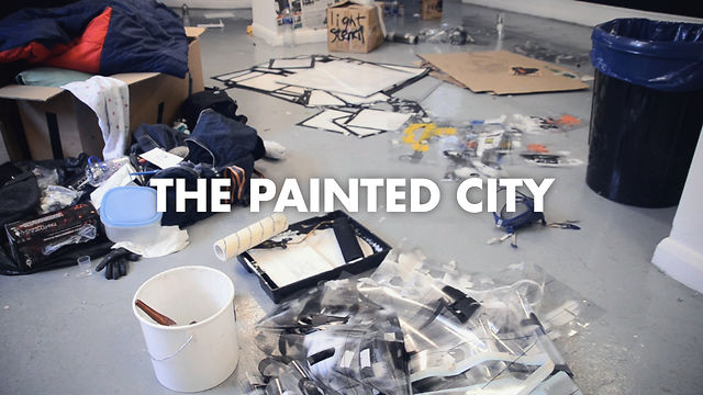 London: Pahnl's Painted City