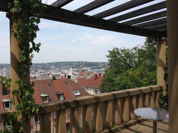 Infinite Space – Der Architekt John Lautner: Sommerkino im Garten der Architektenkammer Baden ...