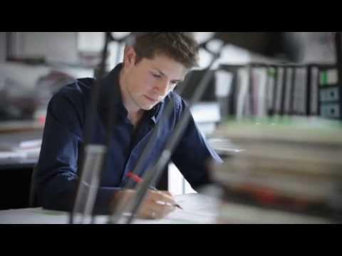 """""""Es geht nicht um Effekte"""": Video-Porträt über Schneider + Schumacher Architekten (Frankfurt/M.)"""