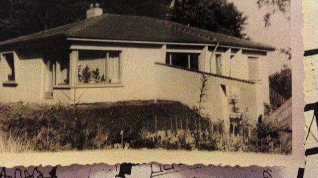 Aachen: Aufstockung, Umbau und Sanierung einer Villa der späten 1950er Jahre