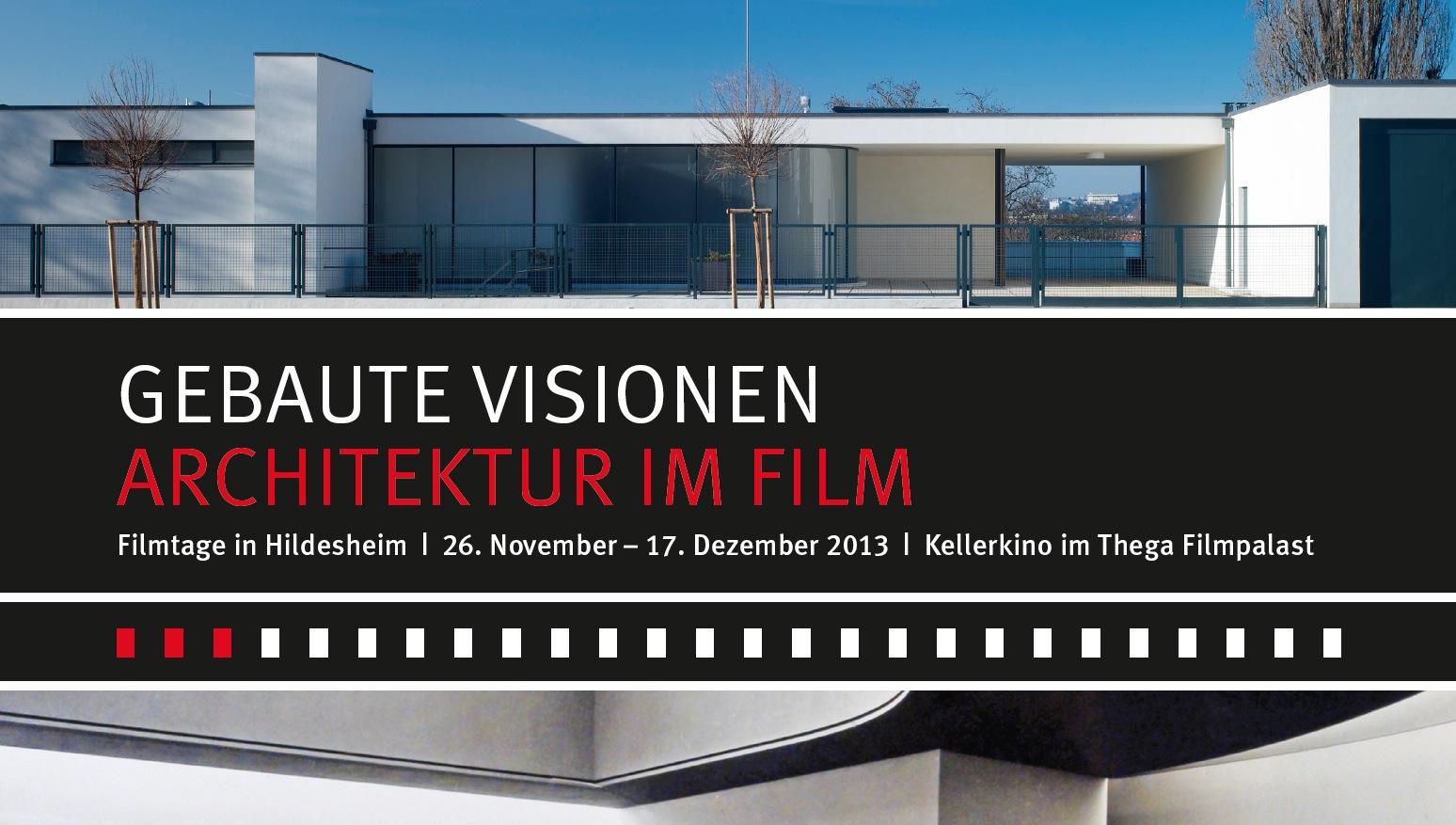 Architekten Hildesheim architektur im die filmtage hildesheim architekturvideo de