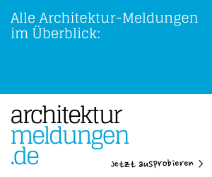 Architektur-Nachrichten im Überblick