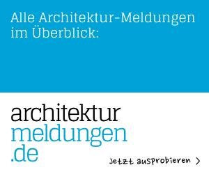 Architektur-Nachrichten im Überblick