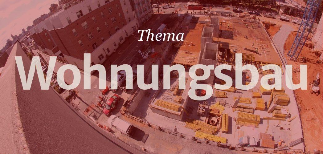 Videos zum Thema Wohnungsbau / Architektur zum Wohnen