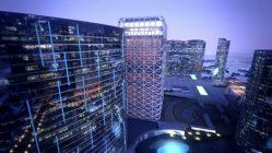 Zaha Hadid Architects: City of Dreams Hotel Tower, Macau