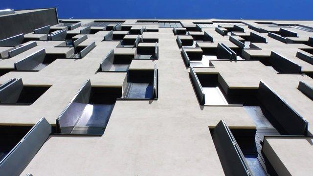 Baustelle Campus WU: Die Neubauten der Wirtschaftsuniversität in Wien