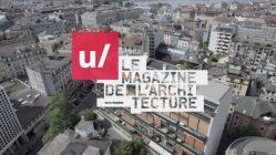 Haus aus Glas: Das Immeuble Clarté in Genf von Le Corbusier und Pierre Jeanneret
