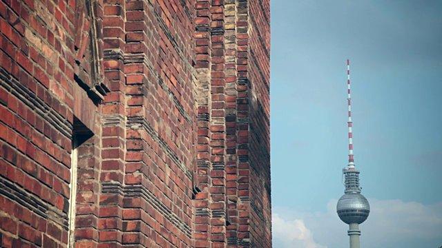 Berlin-Mitte: Daniel Libeskind baut Wohnungen in der Chausseestraße