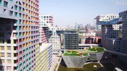 """""""Architektur verändert das Leben seiner Nutzer"""" – Interview mit Stephen Holl"""