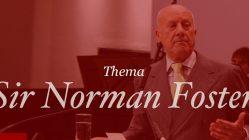 Themenseite: Architektur-Videos über Norman Foster und seine Projekte