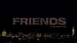 """FRIENDS – """"Die Zukunft des Wohnens in der Stadt"""""""