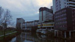 Von der Bausünde zum Urban Hotspot: Neue Ideen für das Ihme-Zentrum in Hannover