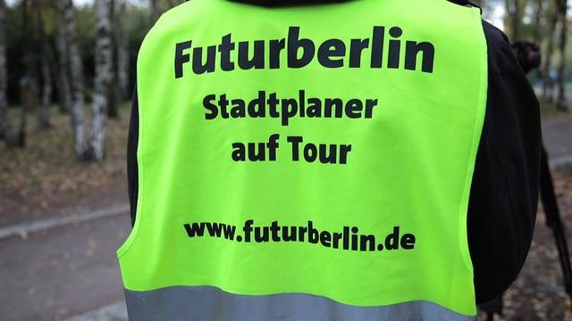 """""""Dumm gelaufen – Wo Stadtplanung in Berlin Wünsche offen lässt."""""""