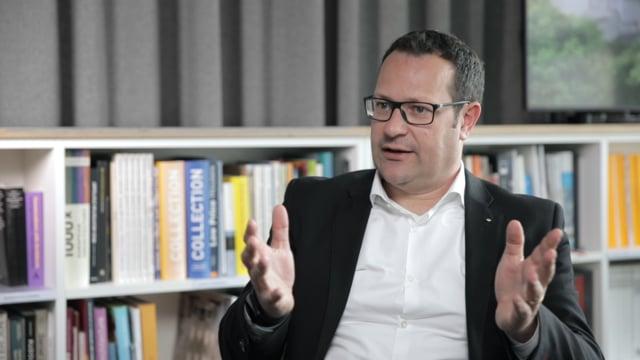 Unternehmensfilm: Gaus & Knödler Architekten, Göppingen