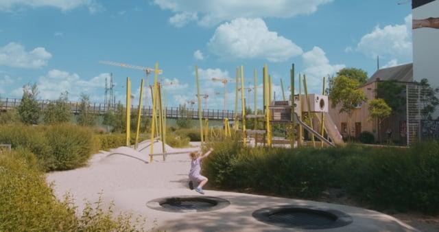 #365TageBaukultur: Neuer Kurzfilm der Bundesstiftung Baukultur