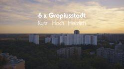 Kurzfilme aus der Gropiusstadt von Urbanfilmlab Berlin