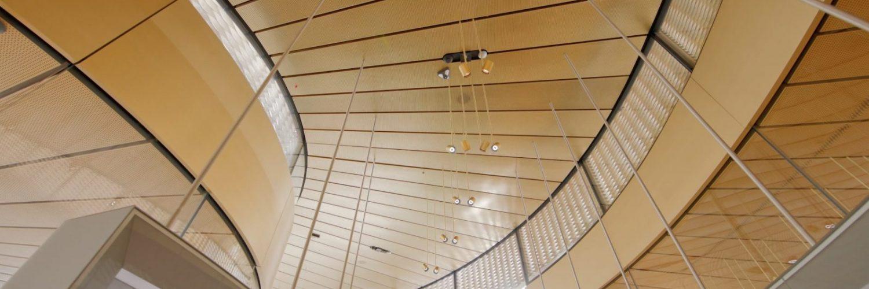 Ausstellungsarchitektur: Das Musée Atelier Audemars Piguet (Screenshot: Atelier Brückner)