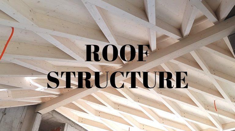Besuch in der Holzwerkstatt: So entsteht eine Leimholz-Dachkonstruktion