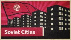 Typenbauten, standardisierte Wohnungen und Plattenbauten in der ehemaligen Sowjetunion