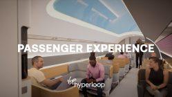 """""""Bahnhofsarchitektur"""" für den Virgin Hyperloop: Wie die Bjarke Ingels Group das Reisen der Zukunft plant"""