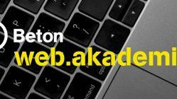 Beton web.akademie