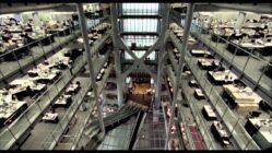 Dokumentarfilm: Wieviel wiegt Ihr Gebäude, Herr Foster?