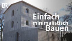 Forschungshäuser Bad Aibling von Florian Nagler Architekten